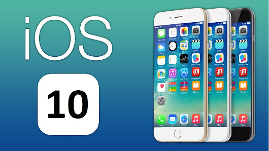 iOS 10 Rumors, Features, Beta Release Date [What We Want To See]