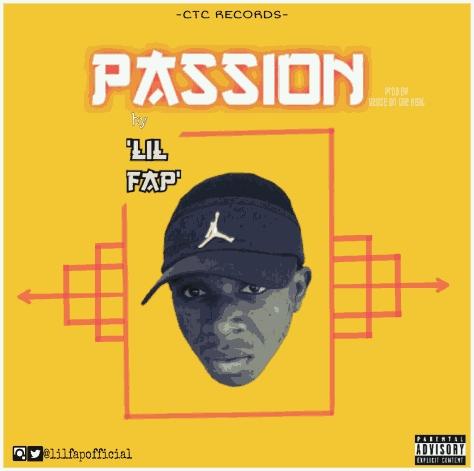 "Lil Fap – ""Passion"" (Free Mp3 Download)"
