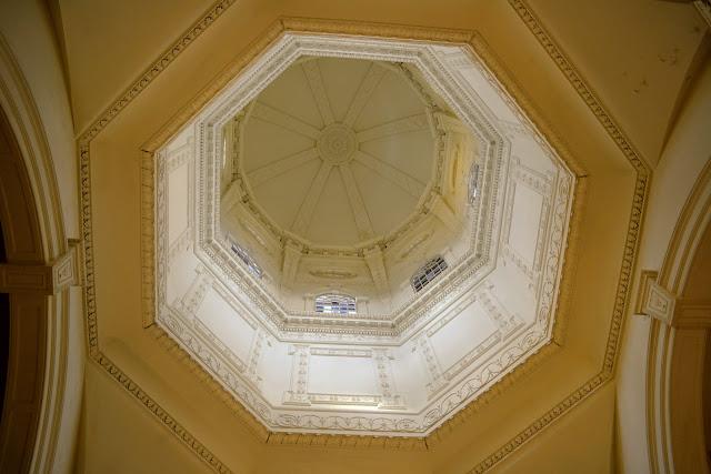 Капітолій штату Меріленд. Аннаполіс, Меріленд (Maryland State House, Annapolis, Maryland)