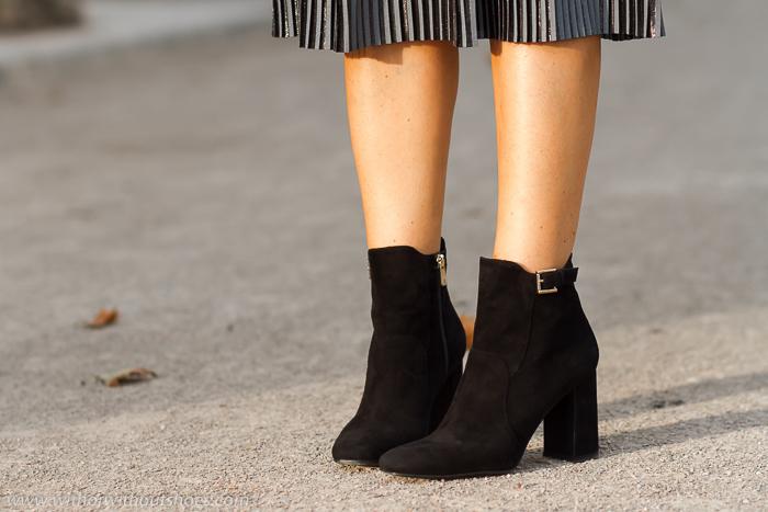 BLog adicta a los zapatos tendencias en calzado de mujer