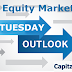 INDIAN EQUITY MARKET OUTLOOK- 12 July 2016