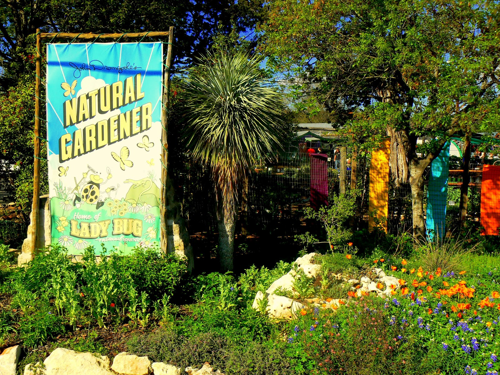 Great The Natural Gardener Is Located At 8648 Old Bee Caves Road In Austin. For  More Information Visit Their Website.