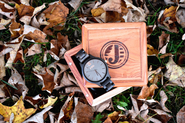 The Must-Have Timepiece for Every Millennial's Fall Wardrobe - The Millennial Sprinkle
