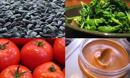 Seringkali vitamin E dipandang sebelah mata oleh banyak orang dibandingkan dengan jenis v Inilah Daftar Makanan Sumber Vitamin E Terbaik