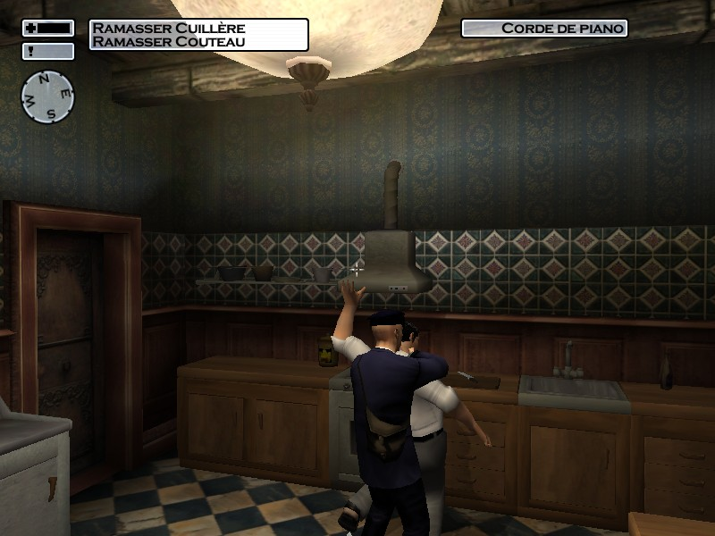 free download hitman 2 game for android