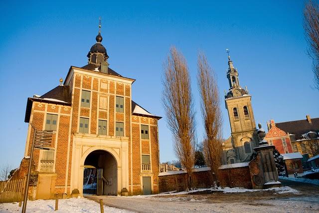 Abadía del Parque (Lovaina, Flandes)