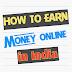 How to earn money online in india | New Earn Money App