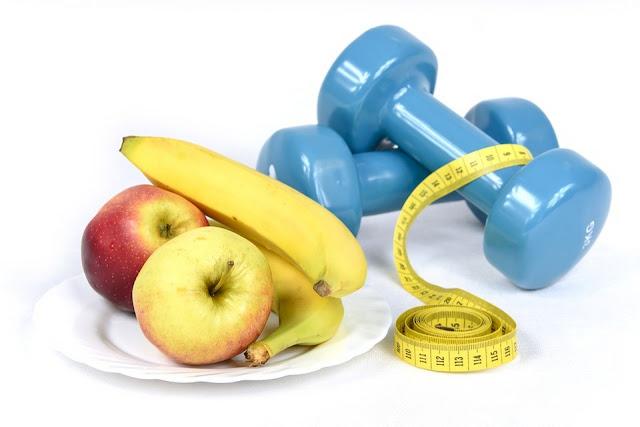 Tips Cara Diet Secara Alami dan Sehat