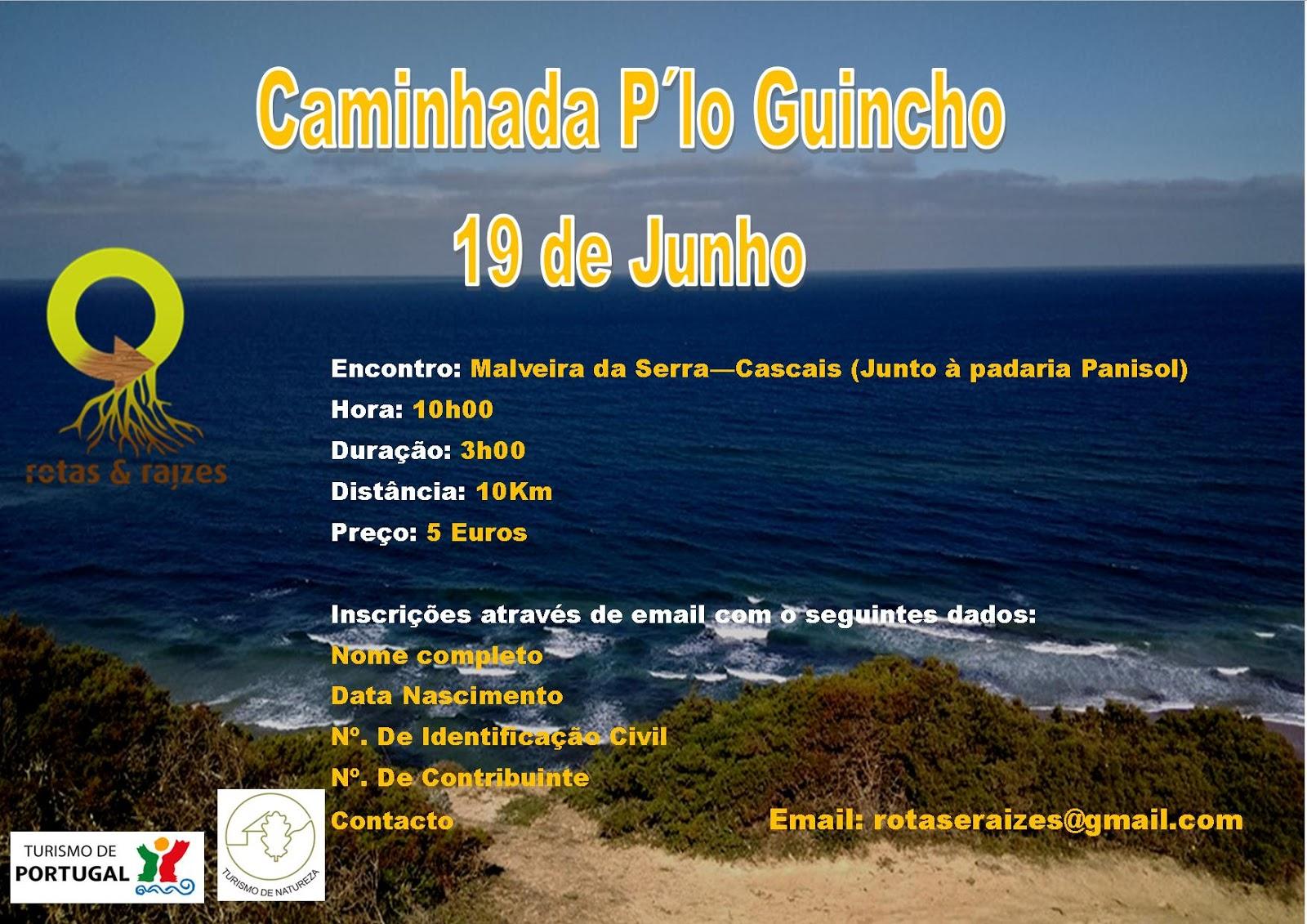 2016/06/19 - Caminhada P´lo Guincho - Cascais Cartaz%2Bdo%2BGuincho%2B19%2Bde%2Bjunho2016