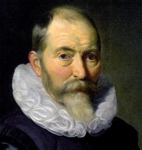 Willem Janz - TOKOH PENJELAJAH SAMUDERA DARI BELANDA