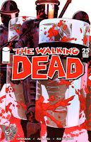 The Walking Dead - Volume 5 #25