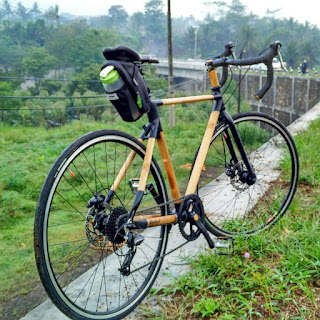 Bamboo Bike Review