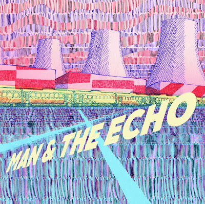 Man & The Echo - Man & the echo