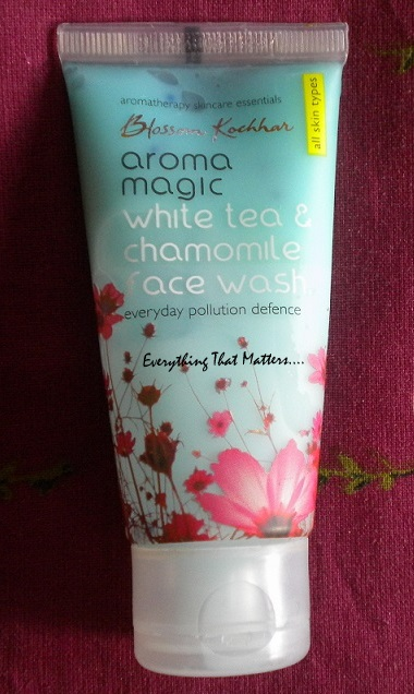 Soy Face Cleanser Review