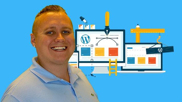 Ultimate WordPress MasterClass #3 | Website Demon