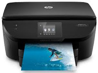 Picture HP Envy 5664 Printer