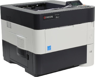 Kyocera Ecosys P3060dn Driver Download