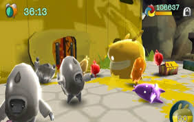Download De Blob Game Free For PC