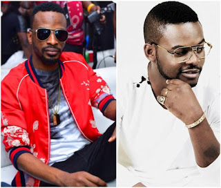 """I am not promoting fraud"" - 9ice replies Falz"