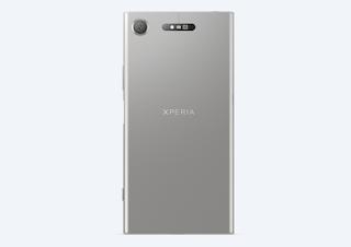 Review Spesifikasi Dan Harga Sony Xperia XZ1