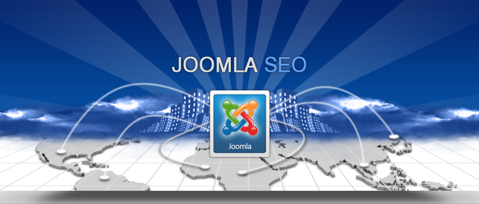 Joomla Website SEO Optimization Services