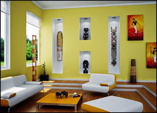 Amazing Home Improvement Decorating Ideas