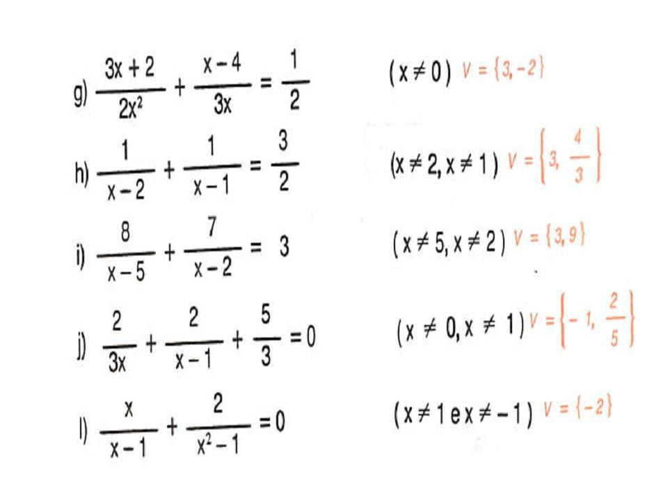 a9a1f0ab82f 1) Resolva as equações do 2º grau em R