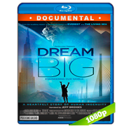 Dream Big: Engineering Our World (2017) Full HD 1080p Audio Dual Latino-Ingles