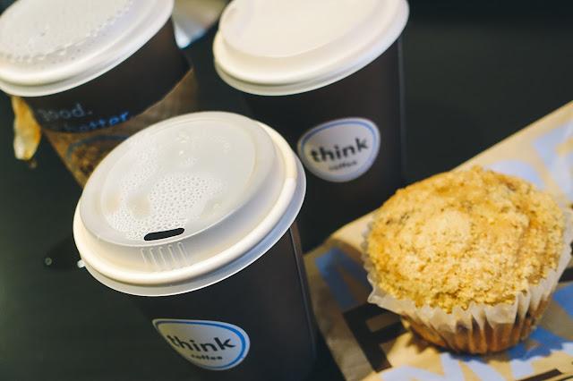 シンク・コーヒー(Think Coffee)
