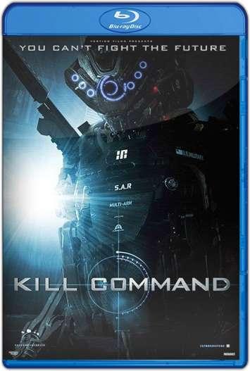 Comando Asesino (2016) HD 1080p Latino