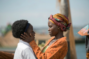 "Review of the movie, ""Queen of Katwe"""