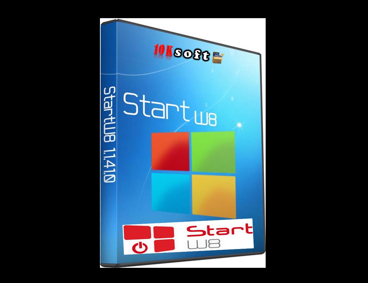 StartW8 Free Download