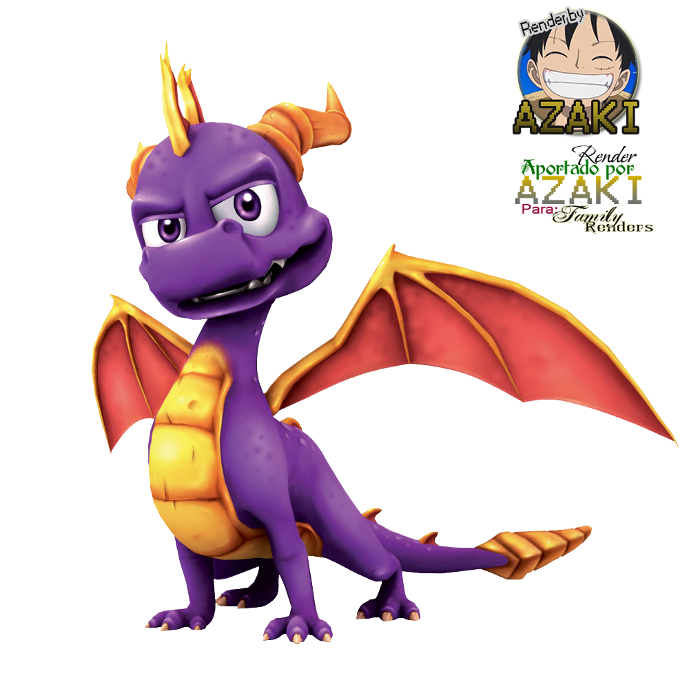 PNG-Spyro