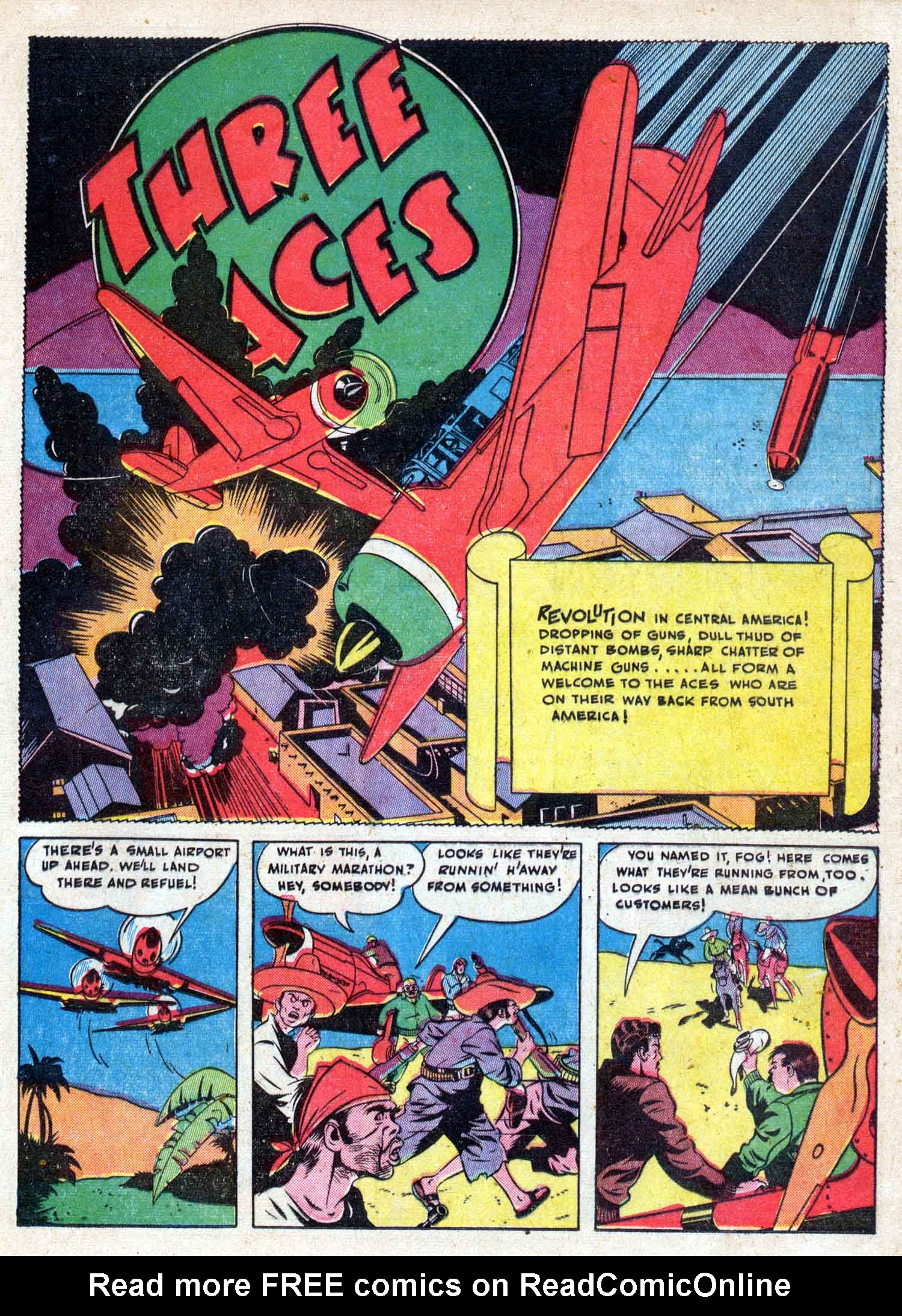 Action Comics (1938) 42 Page 29