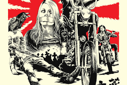 "Brigade Of Crow Lepas Album ""Delta Blues Narkotik"""