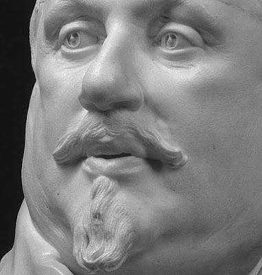 Busti del Cardinale Scipione Borghese