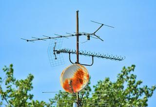 IPTV - Digitálna televízia cez internet.