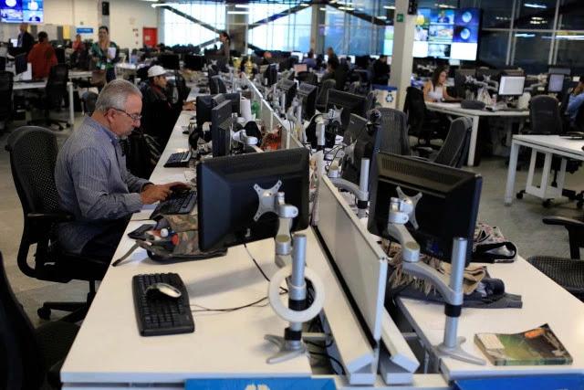 Cierre de periódicos y bloqueo a medios digitales en Venezuela deja la cobertura en manos del Estado