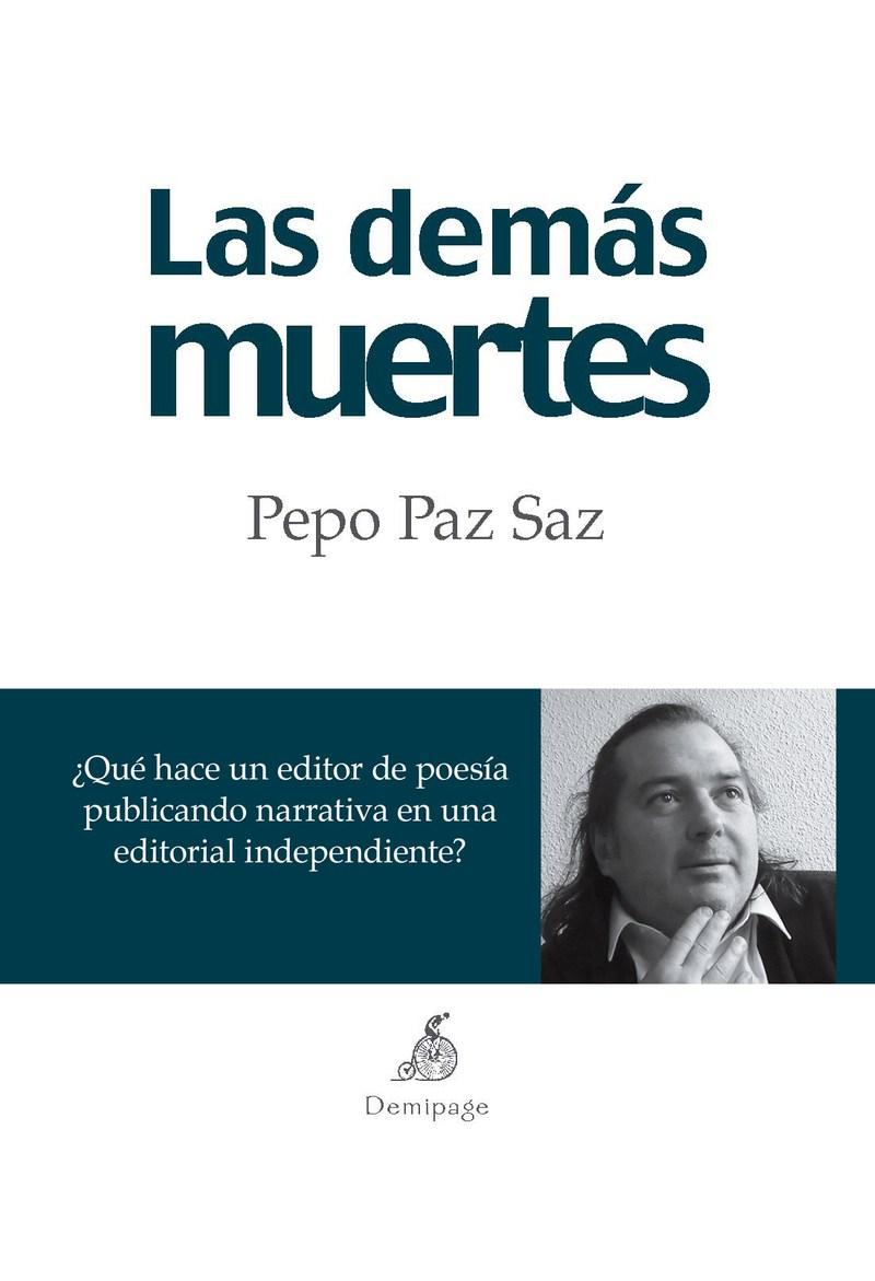 Pepo Paz Saz