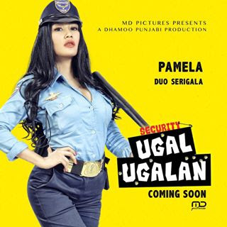 Download Lagu Ost Film Security Ugal Ugalan 2017 Terbaru