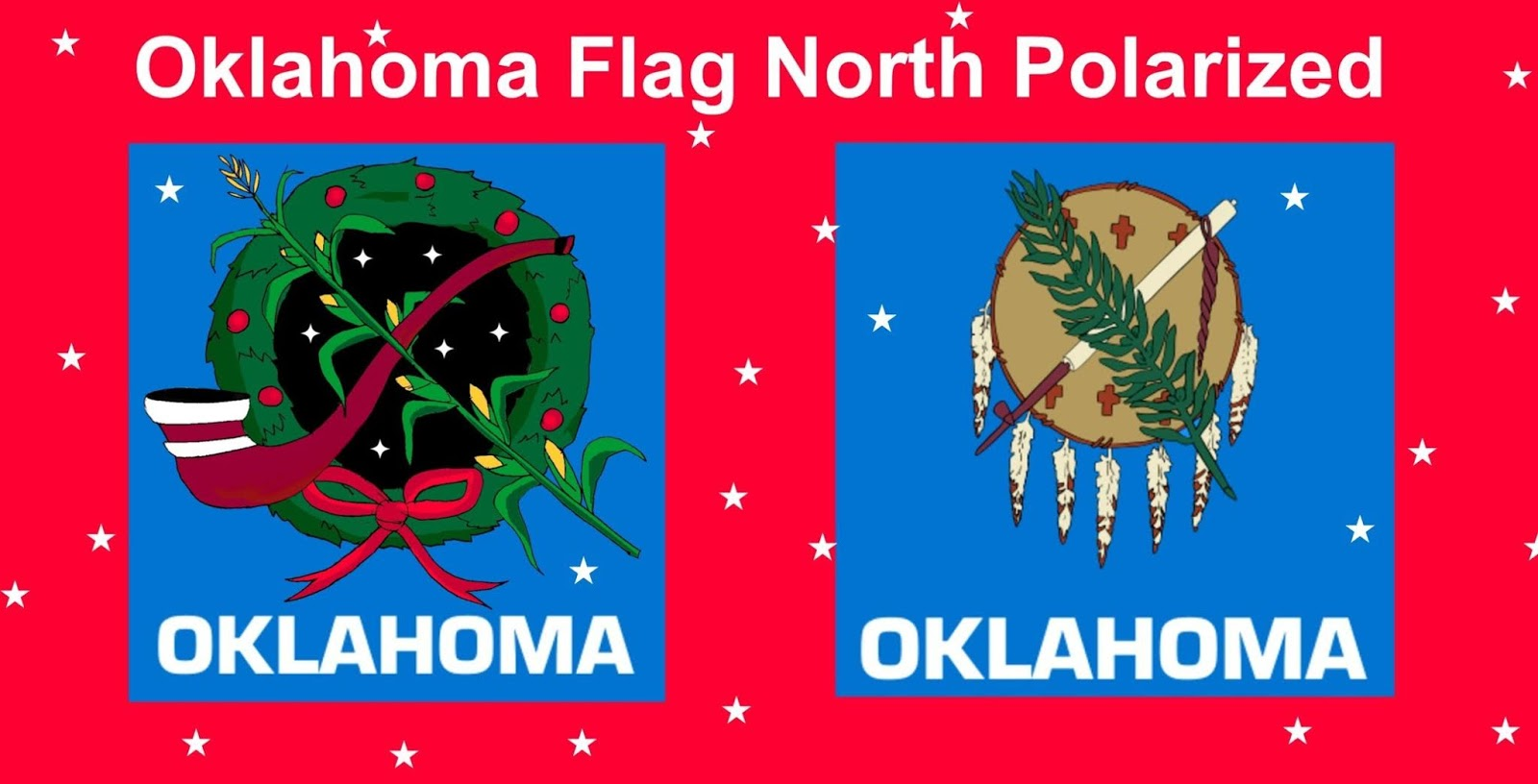 640aa31ffe3c For a clear comparison of the state flag to the Holiday versions