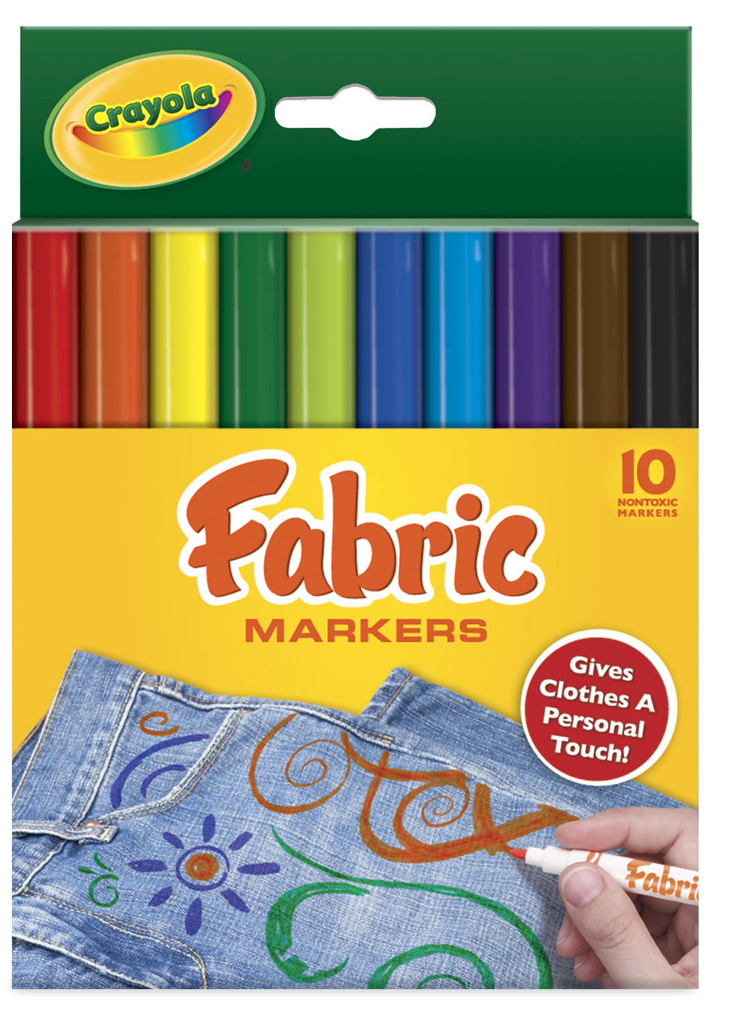 Back To School With Crayola Giveaway Myblogspark A