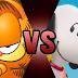 Garfield και Snoopy!...