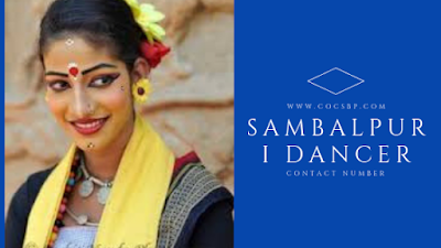Best Sambalpuri Dancer Group Contact Number and Fees Details