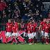 """الالماني بايرن ميونيخ """"يتفوق"""" على ريال مدريد25/11/2016"""