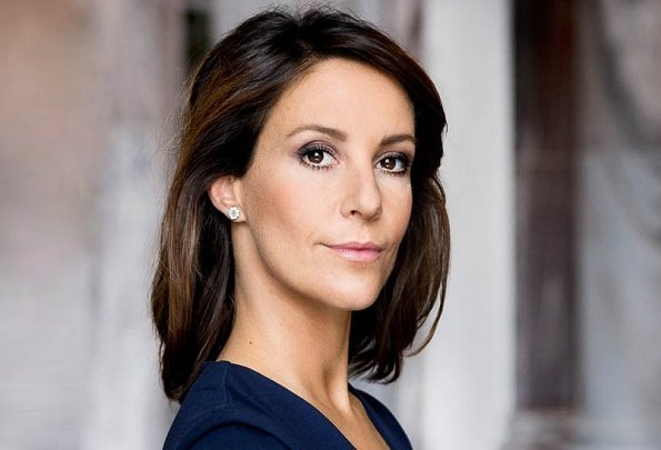 Marie married Prince Joachim and, inconnection with the wedding, became Princess Marie, Countess of Monpezat