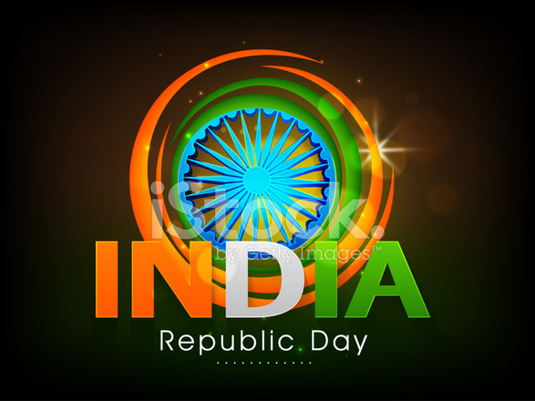 Republic Day 2017 DP Poster And Cover Pic