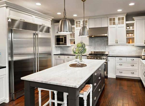 Remodeling kitchen design in brief caredecor for Kitchen design brief example