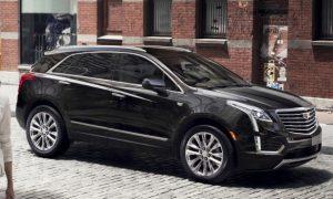 Nouvelle ''2018 Cadillac XT5 VUS'', Photos, Prix, Date De Sortie, Revue, Nouvelles