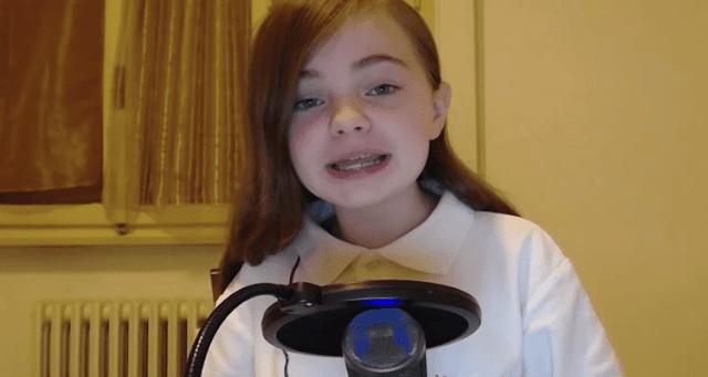 YouTuber de 14 anos faz criticas a justiceiros sociais e sofre perseguições